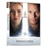 Passageiros (DVD) - Vários (veja lista completa)