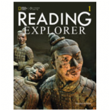 Reading Explorer 1 - 2nd - Classroom Audio Cd/dvd Package (CD) -