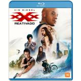 Xxx - Reativado (Blu-Ray)