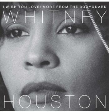 Whitney Houston (CD)