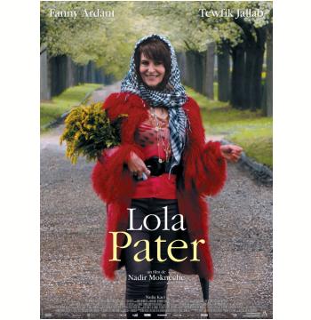 Lola Pater (DVD)