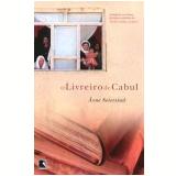 O Livreiro de Cabul - Asne Seierstad
