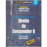 Pockets Jurídicos II (Edição de Bolso) - Raquel Honesko, José Luiz Ragazzi