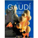Gaudí (Caixa com 2 volumes) - Isabel Artigas (Editor)