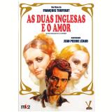 As Duas Inglesas e o Amor (DVD) - François Truffaut (Diretor)