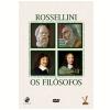 Cole��o Os Fil�sofos de Rossellini (DVD)