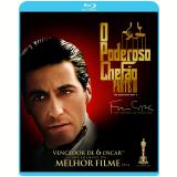 Poderoso Chefão Parte II - The Coppola Restoration, O (Blu-Ray) - Vários (veja lista completa)