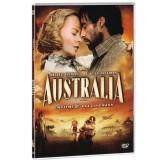 Austrália (DVD) - Vários (veja lista completa)