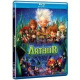 Arthur e a Vingança de Maltazard (Blu-Ray) - Luc Besson (Diretor)