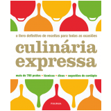 Culin�ria Expressa - Heather Whinney