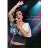 Janaynna - Se Liga! Ao Vivo em Campo Grande (DVD) - Janaynna