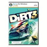 Dirt 3 2011 (PC) -