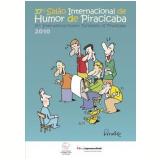 37º Salão Internacional de Humor de Piracicaba -