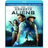Cowboys & Aliens (Blu-Ray) - Sam Rockwell, Harrison Ford, Daniel Craig