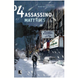 O 4� Assassino - Matt Rees