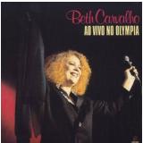 Beth Carvalho Ao Vivo No Olympia (CD) - Beth Carvalho