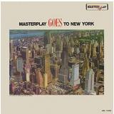 Juarez E Seu Conjunto - Masterplay Goes To New (CD) - Juarez E Seu Conjunto