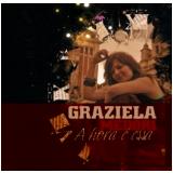 Graziela Medori - A Hora E Essa (CD) - Graziela Medori