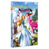 A Princesa Encantada - A Fábula Da Família Real (DVD)