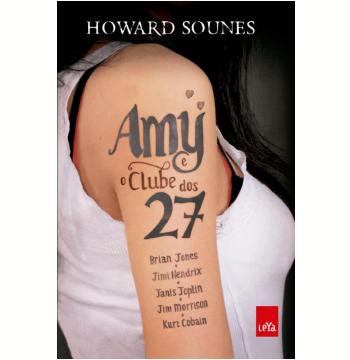 Amy E O Clube Dos 27