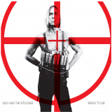 Iggy & The Stooges - Ready To Die (CD) - Iggy & The Stooges