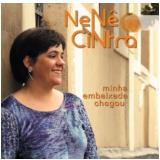 Nene Cintra - Minha Embaixada Chegou (CD) - Nene Cintra