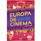 Europa de Cinema (Ebook) - Vicente Frare
