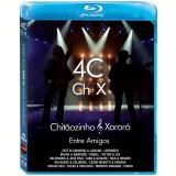 Chitaozinho E Xororo - 40 Anos Entre Amigos (Blu-Ray) - Chit�ozinho e Xoror�