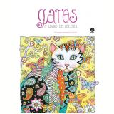 Gatos: O Livro de Colorir - Marjorie Sarnat