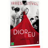 Dior E Eu (DVD) - Frédéric Tcheng