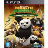 Kung Fu Panda: Confronto De Lendas (PS3) -
