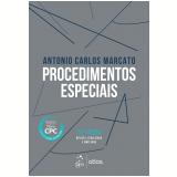 Procedimentos Especiais - Antonio Carlos Marcato