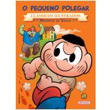 Turma Da Monica - Novo Classicos Ilustrados