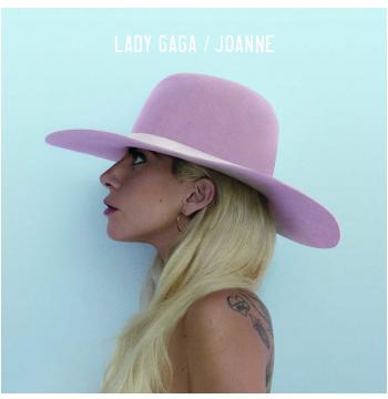 Lady Gaga - Joanne (Deluxe) (CD)
