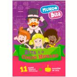 Mundo Bita - Bita E O Corpo Humano (DVD) -