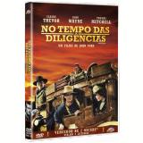 No Tempo das Diligências (DVD) - Vários (veja lista completa)