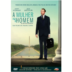 DVD - A Mulher Faz o Homem - Vários ( veja lista completa ) - 7899808402474