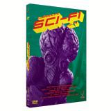 Clássicos Sci-Fi - Vol. 4 (DVD) - Vários (veja lista completa)