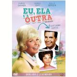 Eu, Ela e a Outra (DVD) - Vários (veja lista completa)