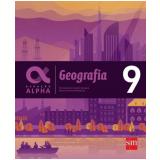 Geração Alpha - Geografia 9º Ano - Marlon Clovis De Medeiros, Fernando Dos Sampos Sampaio