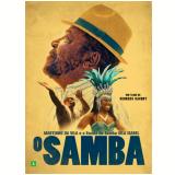 Martinho da Vila - O Samba (DVD) - Martinho da Vila