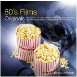 Originals - 80's Films (CD) - Varios Interpretes