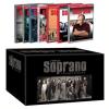 Fam�lia Soprano - A Cole��o Completa (DVD)