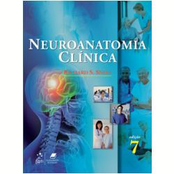 Neuroanatomía clínica escrito por richard s snell