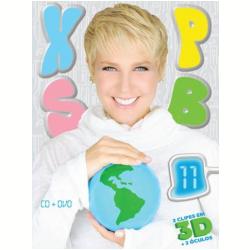 DVD - Xuxa Só Para Baixinhos 11 - Xuxa - 886979657991