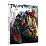 Transformers - O Lado Oculto Da Lua (DVD) - Josh Duhamel, Tyrese Gibson