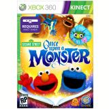 Once Upon a Monster – Vila Sesamo (X360) -