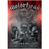 The Wörld Is Ours Vol 1 - Everything Further Than Everyplace Else (DVD) - Motorhead