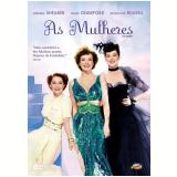 As Mulheres (DVD) - George Cukor  (Diretor)