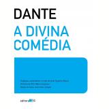 A Divina Comédia (Edição de Bolso)